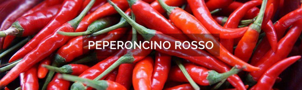 Peperoncino rosso e capsaicina: proprietà, benefici, utilizzo e controindicazioni