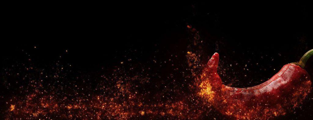 Peperoncino rosso controindicazioni