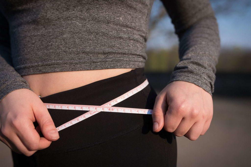 Peperoncino rosso e controllo del peso