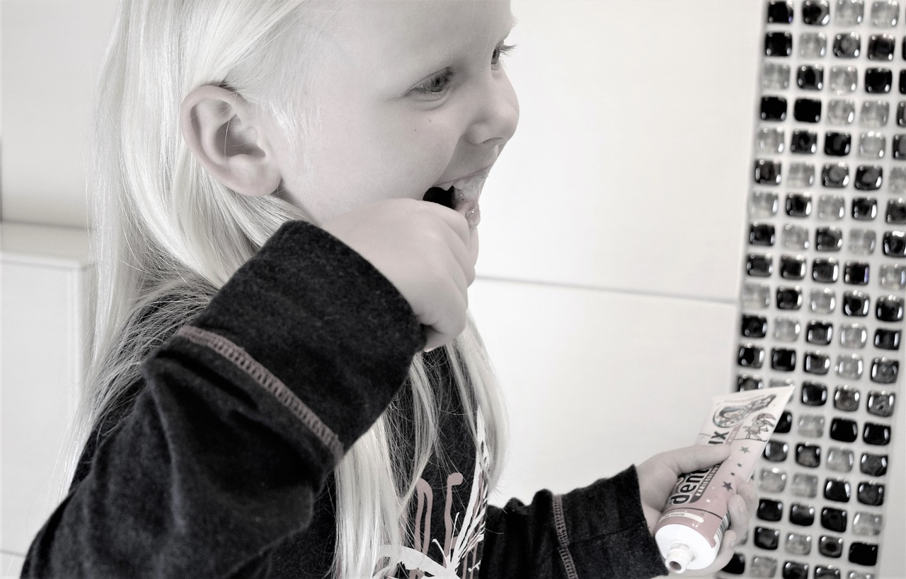 Denti da latte: quello che devi sapere